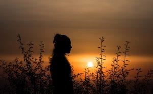 Переосмыслить жизнь на закате